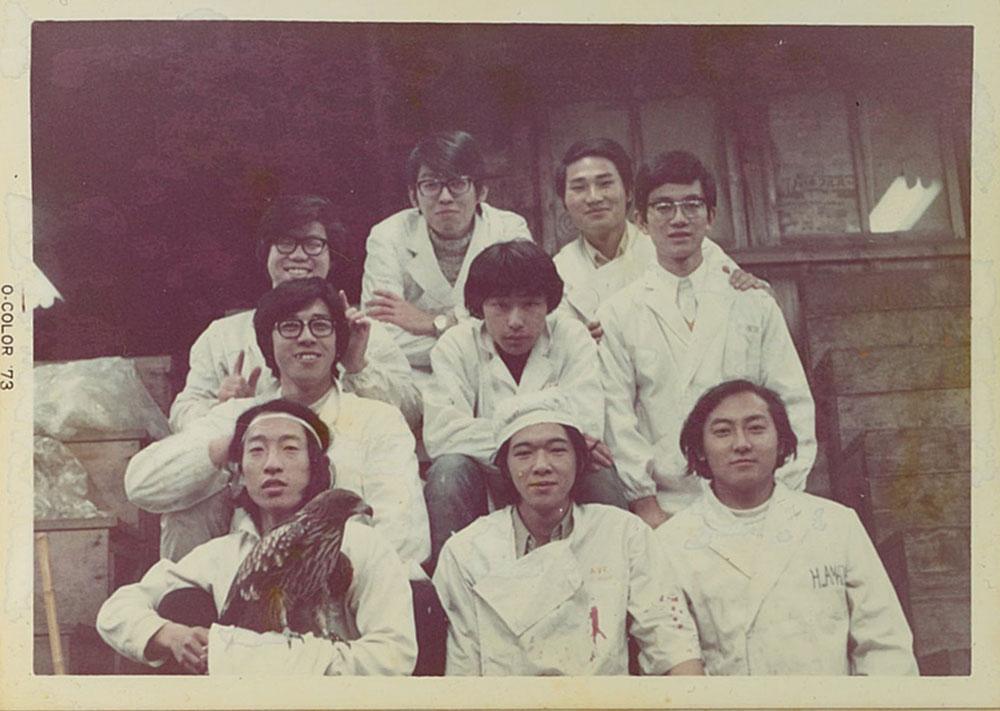 安堂グループの歴史物語第9話 写真
